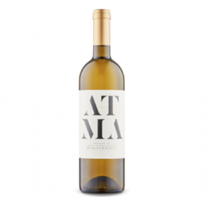Atma White 2015 Thymiopoulos Vineyards