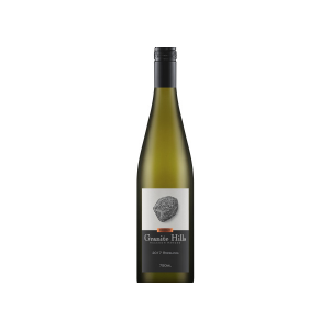Macedon Ranges Riesling 2017 Granite Hills