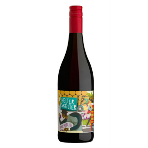 Cape South Coast Helter Skelter Pinot Noir 2016 Ataraxia
