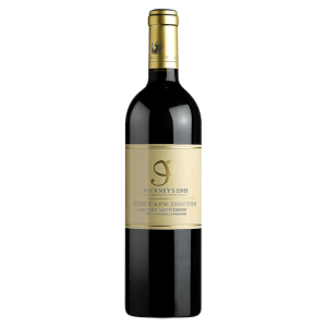 The Cape Doctor Cabernet Sauvignon 2014 Journey's End